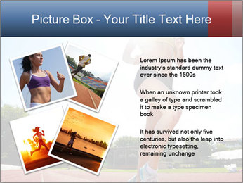 0000073683 PowerPoint Templates - Slide 23