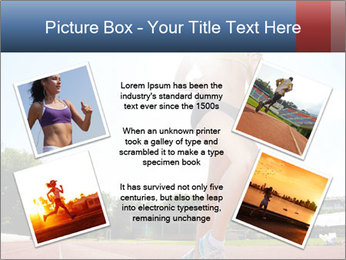 0000073683 PowerPoint Templates - Slide 24
