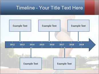 0000073683 PowerPoint Templates - Slide 28