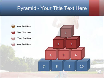 0000073683 PowerPoint Templates - Slide 31