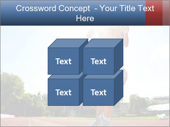 0000073683 PowerPoint Templates - Slide 39