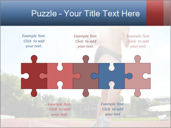 0000073683 PowerPoint Templates - Slide 41