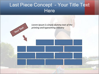0000073683 PowerPoint Templates - Slide 46
