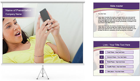 0000073684 PowerPoint Template