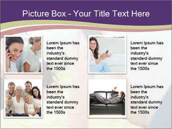 0000073684 PowerPoint Templates - Slide 14