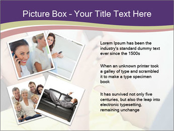 0000073684 PowerPoint Templates - Slide 23