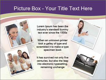 0000073684 PowerPoint Templates - Slide 24