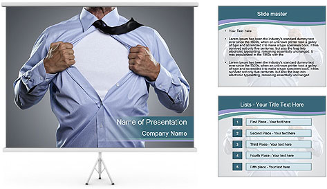 0000073685 PowerPoint Template