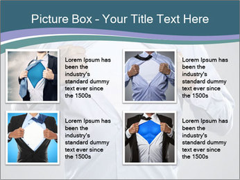 0000073685 PowerPoint Template - Slide 14