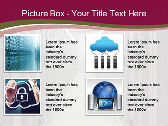 0000073686 PowerPoint Template - Slide 14
