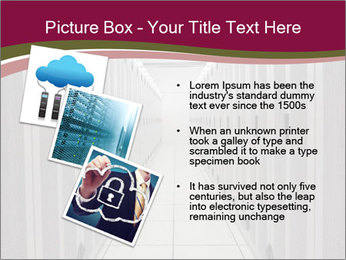 0000073686 PowerPoint Template - Slide 17
