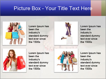 0000073687 PowerPoint Template - Slide 14
