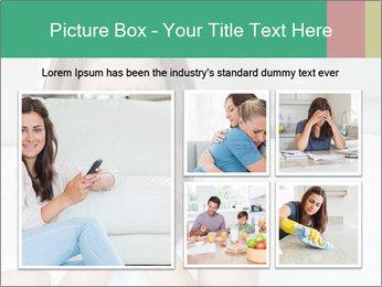 0000073688 PowerPoint Templates - Slide 19