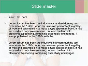 0000073688 PowerPoint Templates - Slide 2