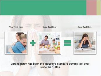 0000073688 PowerPoint Templates - Slide 22