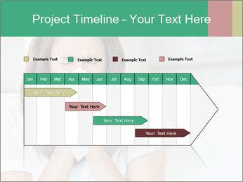 0000073688 PowerPoint Templates - Slide 25