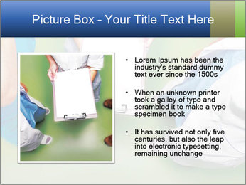 0000073690 PowerPoint Templates - Slide 13