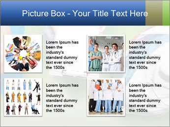 0000073690 PowerPoint Templates - Slide 14