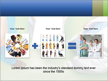 0000073690 PowerPoint Templates - Slide 22
