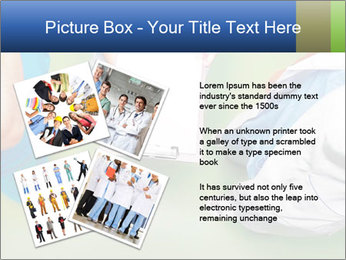 0000073690 PowerPoint Templates - Slide 23