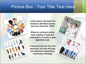 0000073690 PowerPoint Templates - Slide 24