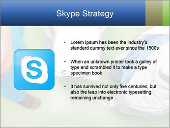 0000073690 PowerPoint Templates - Slide 8