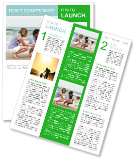 0000073691 Newsletter Template