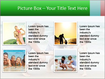0000073691 PowerPoint Template - Slide 14
