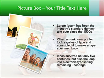 0000073691 PowerPoint Templates - Slide 17