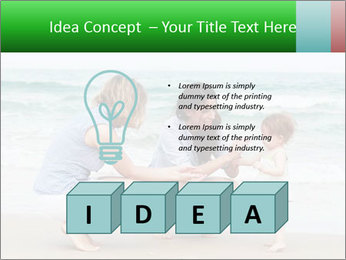 0000073691 PowerPoint Template - Slide 80