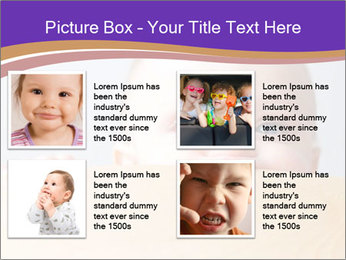 0000073692 PowerPoint Templates - Slide 14