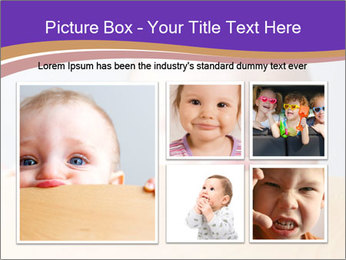 0000073692 PowerPoint Templates - Slide 19