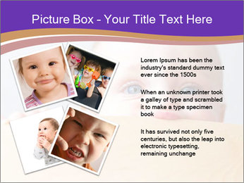 0000073692 PowerPoint Templates - Slide 23