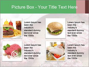 0000073693 PowerPoint Templates - Slide 14