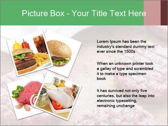 0000073693 PowerPoint Templates - Slide 23