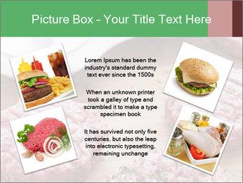 0000073693 PowerPoint Templates - Slide 24