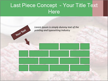 0000073693 PowerPoint Templates - Slide 46