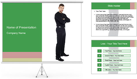 0000073694 PowerPoint Template