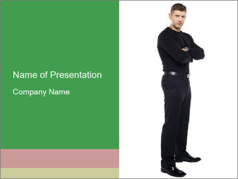 0000073694 PowerPoint Template - Slide 1