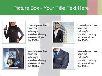 0000073694 PowerPoint Template - Slide 14