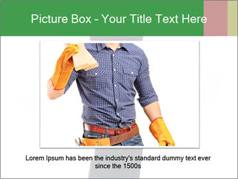 0000073694 PowerPoint Template - Slide 16