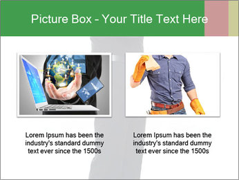 0000073694 PowerPoint Template - Slide 18