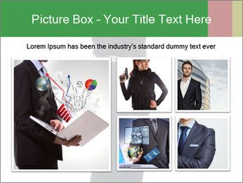 0000073694 PowerPoint Template - Slide 19