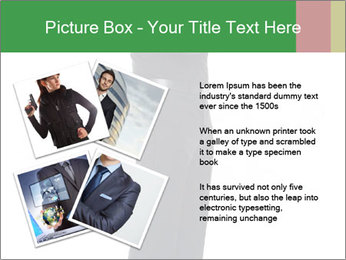 0000073694 PowerPoint Template - Slide 23