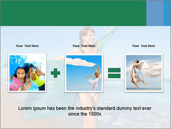 0000073695 PowerPoint Template - Slide 22