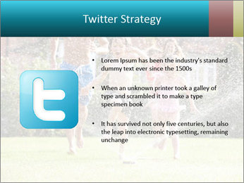 0000073696 PowerPoint Template - Slide 9