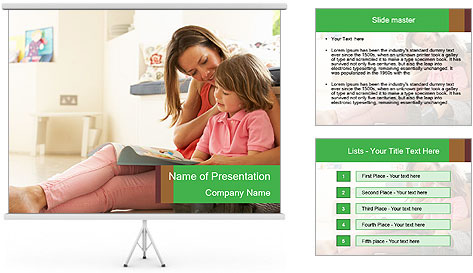 0000073697 PowerPoint Template