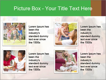 0000073697 PowerPoint Templates - Slide 14