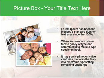0000073697 PowerPoint Templates - Slide 20
