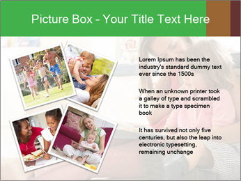 0000073697 PowerPoint Templates - Slide 23